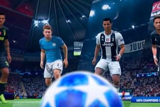 """FIFA 19, el nuevo """"destruye relaciones"""" en las parejas [FOTOS]"""