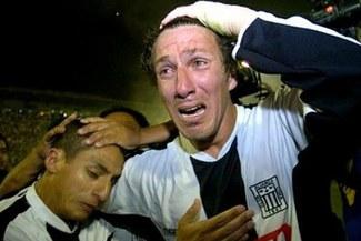 Un día como hoy hace 14 años Sporting Cristal venció 4-3 a Alianza Lima [VIDEO]