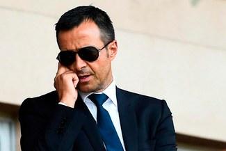 Jorge Mendes ofrece a uno de sus clientes a la Juventus