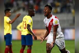 ¡ÚLTIMA HORA! Perú confirma partido amistoso con la Selección de Ecuador
