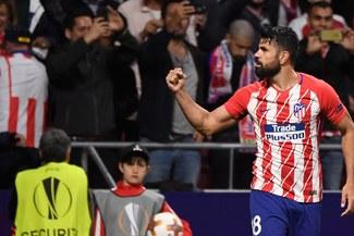 """Diego Costa: """"Al Madrid siempre le tenemos ganas"""""""