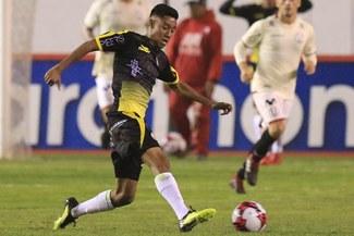 """Hijo del """"Chorrillano"""" Palacios revela los consejos que le dio su padre para triunfar en el fútbol peruano"""