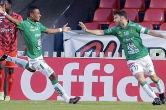 Veracruz cayó 4-0 ante León por la Liga MX [RESUMEN Y GOLES]