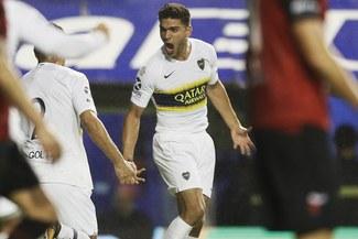 Boca Juniors venció 3-1 a Colón por la fecha 7 de la Superliga Argentina [RESUMEN Y GOLES]