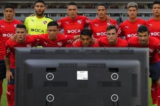 Los divertidos memes que dejó la victoria de River Plate sobre Independiente por la Copa Libertadores [FOTOS]