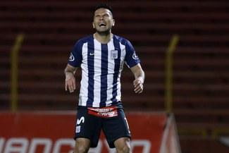 Janio Pósito se juega su renovación para la próxima temporada