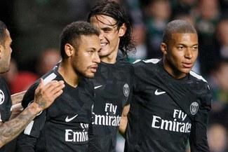Kylian Mbappé afirma que Neymar es el líder del PSG