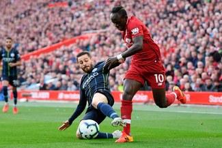 Liverpool empató 0-0 con Manchester City en un partido bastante discreto [RESUMEN Y GOLES]