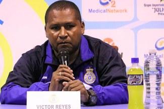 """Nuevo DT de Real Garcilaso: """"Si no me sintiera capaz, me quedaría en casa"""""""