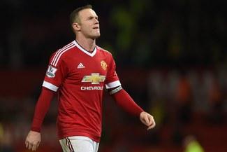 Wayne Rooney se acordó del Barcelona que era dirigido por Pep Guardiola