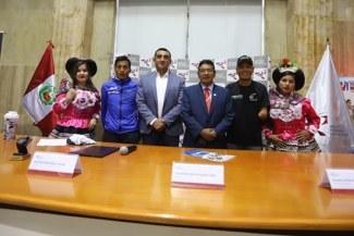 VI Media Maratón Internacional - Tierra Mercurio 2018 se realizará en Huancavelica este domingo 21 de octubre
