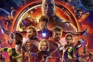 'Avengers 4': directores de la nueva entrega de Marvel anuncian el final de las filmaciones [FOTO]