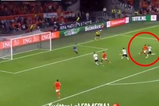 Alemania vs. Holanda: Georginio Wijnaldum decreta la goleada para 'La naranja mecánica´ [VIDEO]