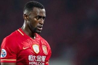 Jackson Martínez: club chino lo echó después de pagar 42 millones de euros