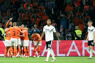 ¿Se despide de la Liga de Naciones? Alemania y su pésima racha tras ser humillado por Holanda