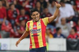 Irven Ávila con la fe intacta de sumar con Morelia en la Liga MX