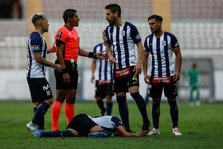 ¡Vete a volar! Alianza Lima solo pudo sumar un punto con el enfrentamiento del Sport Boys