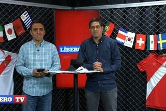 ¿Aquino tiene chances de jugar en Europa? - Líbero TV