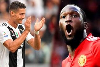 """Romelu Lukaku sobre jugar con Cristiano Ronaldo en Juventus: """"¿Por qué no? Espero que sí"""" [VIDEO]"""