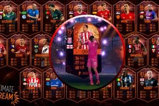 Predicción del Scream Team de Halloween de FIFA 19 [FOTO]
