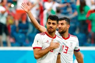Bolivia cayó por 2-1 frente a Irán en amistoso internacional en Teherán [RESUMEN Y GOLES]