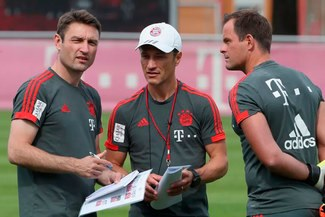 El Bayern Múnich rechazó a esta joven estrella que ahora triunfa en Alemania