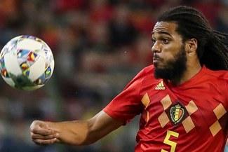 Bélgica empató 1-1 ante Holanda y registra más de 10 años sin perder ante la 'Naranja'