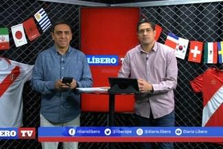 ¿Hizo bien Ricardo Gareca en probar? - Líbero TV