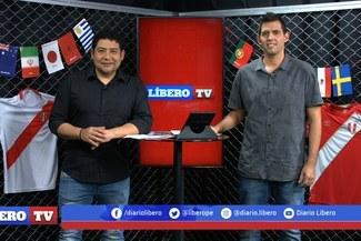 Tapia o Aquino ¿Quién debería ser el titular? - Líbero TV