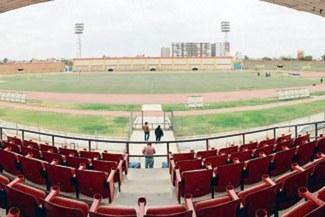 Mundial sub 17 permitiría la recuperación del estadio Elías Aguirre