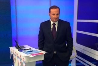 Gustavo Cherquis indicó que Perú puede ganar la Copa América y fue criticado por sus compañeros [VIDEO]