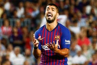 Barcelona encontró al reemplazo de Luis Suárez para el futuro
