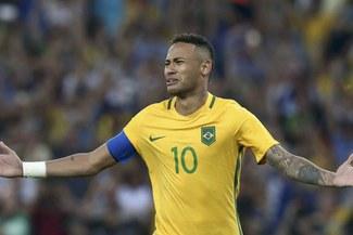 Bruna Marquezine desvela que 'rompió palitos' con Neymar