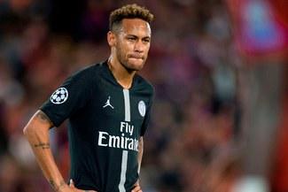 """Xavi y su dura crítica hacia Neymar: """"Necesita madurar"""""""