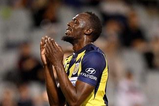 Ex-Liverpool lapida la carrera futbolística de Usain Bolt