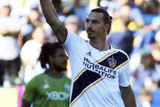 Zlatan Ibrahimovic: ¿vuelve a Europa? Esto respondió el sueco