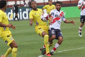 Deportivo Municipal venció a Comerciantes Unidos y ahora se mete en semifinales