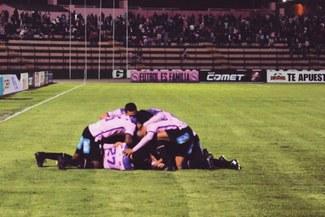 Sport Boys del Callao celebra al ritmo de Maelo tras triunfo ante Cantolao [RESUMEN Y GOLES]