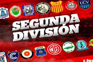 Segunda División: tres últimos clasificados se conocerán en la fecha 30