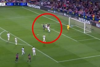Barcelona vs Inter EN VIVO: Rafinha marca el 1-0 para los culés tras gran centro de Luis Suárez [VIDEO]