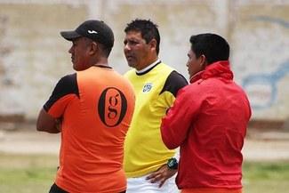Carlos Cortijo envió mensaje a la CONAR por malos arbitrajes