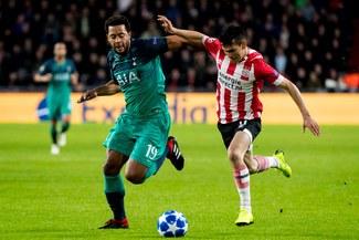 Tottenham Hotspur empató 2-2 con PSV por Champions League [RESUMEN & GOLES]