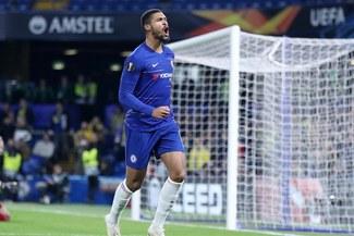 Chelsea venció 3-1 al BATE con triplete de Loftus-Cheek por la Europa League [RESUMEN Y GOLES]