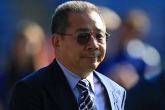 ¡Conmoción mundial! Leicester confirmó la muerte de su dueño tras accidente en helicóptero