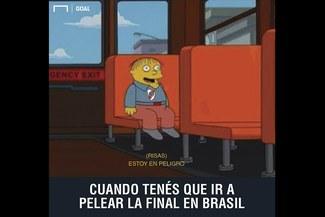 River Plate vs Gremio: Los divertidos memes que calientan el partido de Copa Libertadores [FOTOS]