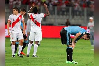 ¡Última hora! Perú jugará Amistoso Internacional ante Uruguay el próximo año