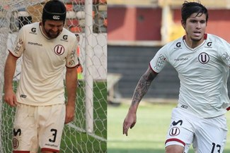 """Universitario de Deportes: Schuler o Benincasa reemplazarán al """"Mudo"""" Rodríguez"""