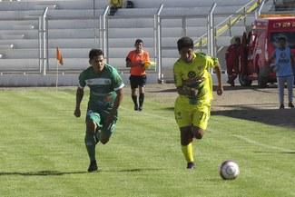 Copa Perú: conoce los partidos de vuelta de los octavos de final
