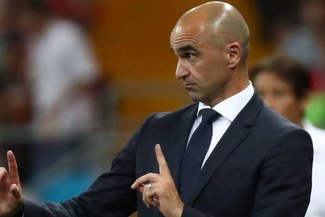 Real Madrid: Federación Belga de Fútbol negó acercamientos por Roberto Martínez