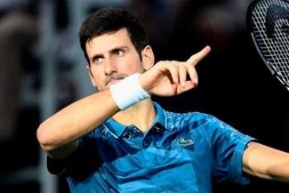 Novak Djokovic venció a Roger Federer después de 3 horas con 3 minutos [VIDEO]